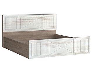 Купить кровать Мебель Маркет Афина 1200