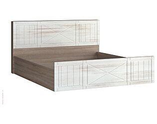 Купить кровать Мебель Маркет Афина 1600