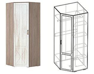 Купить шкаф Мебель Маркет Шкаф угловой левый (440)
