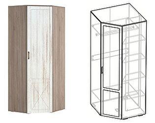 Купить шкаф Мебель Маркет Шкаф угловой правый (440)