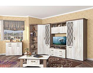 Купить гостиную Мебель Маркет Афина Комплект 3