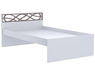 Купить кровать Заречье Саманта СМ3б 1200