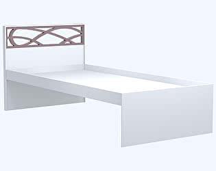 Купить кровать Заречье Саманта СМ3 900
