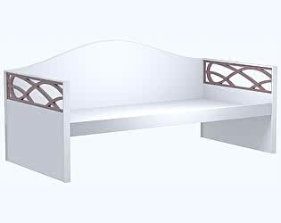 Купить кровать Заречье Саманта СМ3а 900
