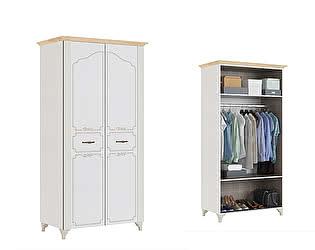 Купить шкаф МСТ Элен мод № 6 Шкаф двухдверный