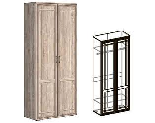 Купить шкаф Мебель Маркет Бруно 2-х створчатый (440)
