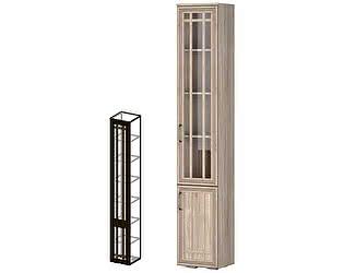 Купить шкаф Мебель Маркет Бруно для книг ПРАВЫЙ (350)