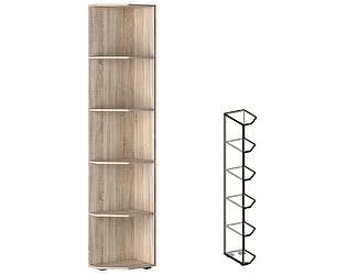 Купить стеллаж Мебель Маркет Бруно 440