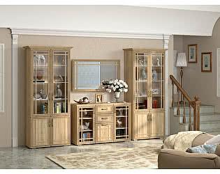 Купить гостиную Мебель Маркет Бруно Комплект 2