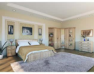 Купить спальню Мебель Маркет Бруно Комплект 2