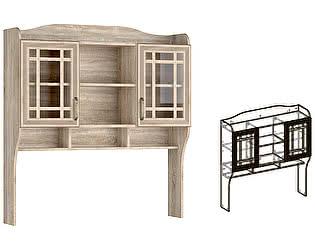 Купить надстройку Мебель Маркет Бруно к столу