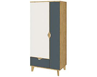 Купить шкаф Интеди Модена ИД 01.394