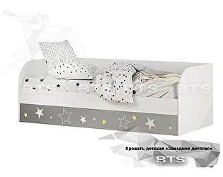 Купить кровать BTS Трио  КРП-01, Звездное детство
