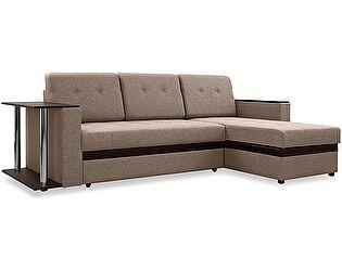 Купить диван Арника Атланта угловой Kiton 04 кор./декор Molero 320