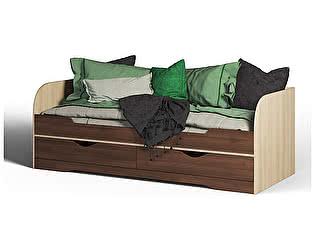 Купить кровать КМК 800 Атланта КМК 0741.18