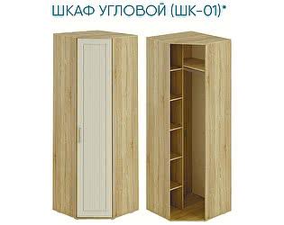 Купить шкаф Мебелони Маркиза ШК-01