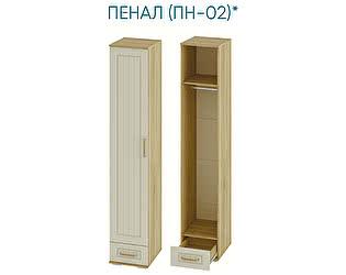 Купить шкаф Мебелони Маркиза ПН-02