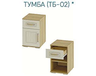 Купить тумбу Мебелони Маркиза ТБ-02