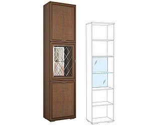 Купить шкаф Domani Ливорно ЛШ-5 (орех данской)