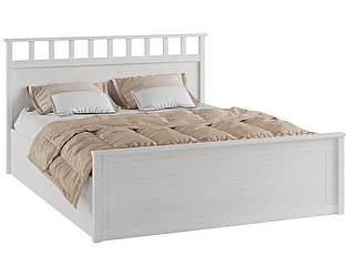 Купить кровать Domani 1,6 м Ричард РКР-1 (Ясень анкор светлый)