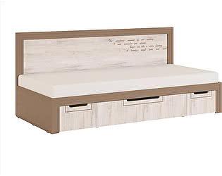 Купить кровать МСТ Family 1 0,9