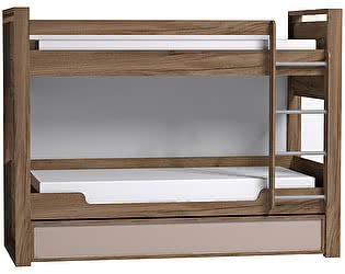 Купить кровать Глазов Nature 90 Кровать двухъярусная