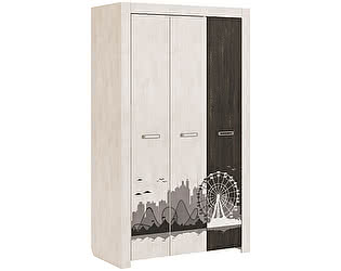 Купить шкаф МСТ Фест мод. 11