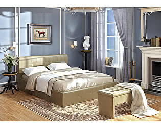 Купить кровать Арника Линда 180х200