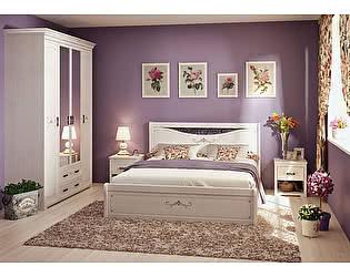 Купить спальню Арника Афродита Компоновка 1