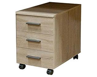 Купить тумбу МебельГрад ТМ 01 к письменному столу СП-02 (МебельГрад)