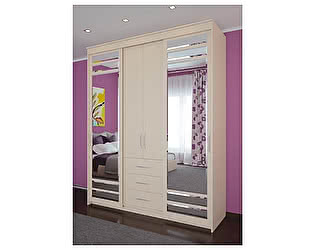 Купить шкаф МебельГрад ШК-05 3-х дверный