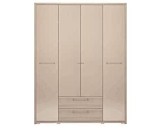 Купить шкаф Ижмебель Вива 09 с ящиком (без зеркала)