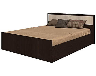 Купить кровать BTS Фиеста 1600 с поддоном, без матраса