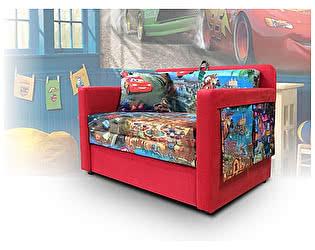 Купить диван Малина Кенгуру (Тачки)