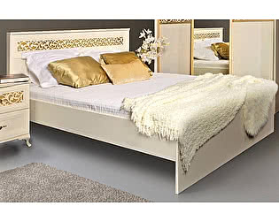 Купить кровать Заречье Ливадия Л8Э 160х200 см (без мягкого элемента)