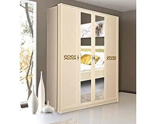 Купить шкаф Заречье Ливадия Л25 для одежды и белья