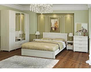 Купить спальню Арника Ирис Компоновка 2