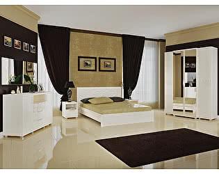 Купить спальню Арника Ирис Компоновка 4