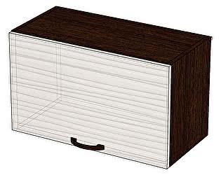 Купить шкаф МебельГрад Чикаго  600 горизонтальный с фасадом