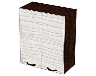 Купить шкаф МебельГрад Чикаго  600 с 2 дверцами (под сушку)