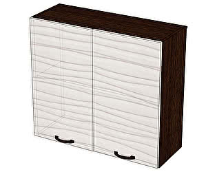 Купить шкаф МебельГрад Чикаго  800 с 2 дверцами (под сушку)