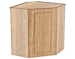 Купить шкаф МебельГрад Ренн 600х600 угловой с 1 дверцей