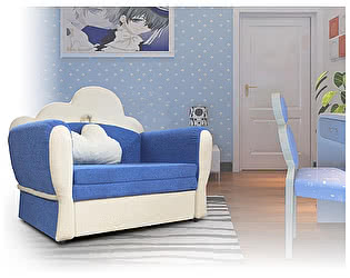 Купить диван Малина Облачко
