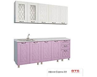 Купить кухню BTS Афина 2.0 м