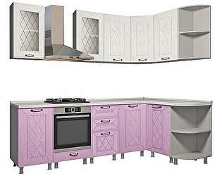 Купить кухню BTS Афина 2.4 х 1,5 м