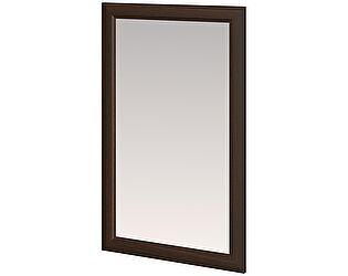 Купить зеркало Арника настенное в рамке Ирис дуб тортона, арт.17