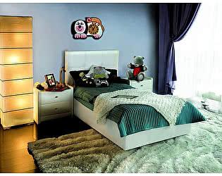 Купить кровать Аскона Leo с подъемным механизмом, 7 категория