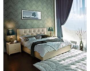Купить кровать Аскона Marlena с подъемным механизмом, 2 категория