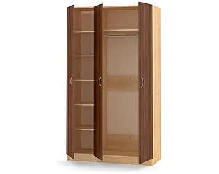 Купить шкаф Баронс Групп Рио-3.1, ШР.058.1200-01