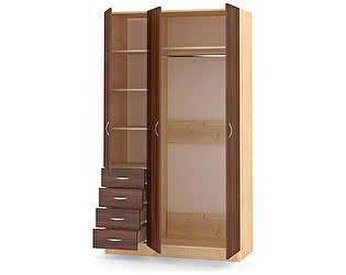 Купить шкаф Баронс Групп Рио-3.5, ШР.062.1200-01